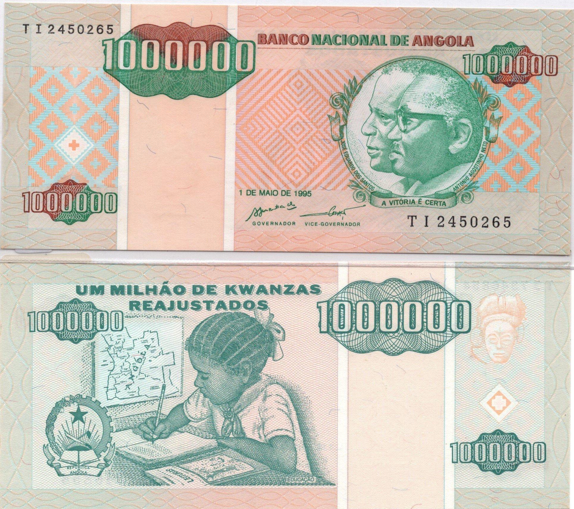 angola 100000