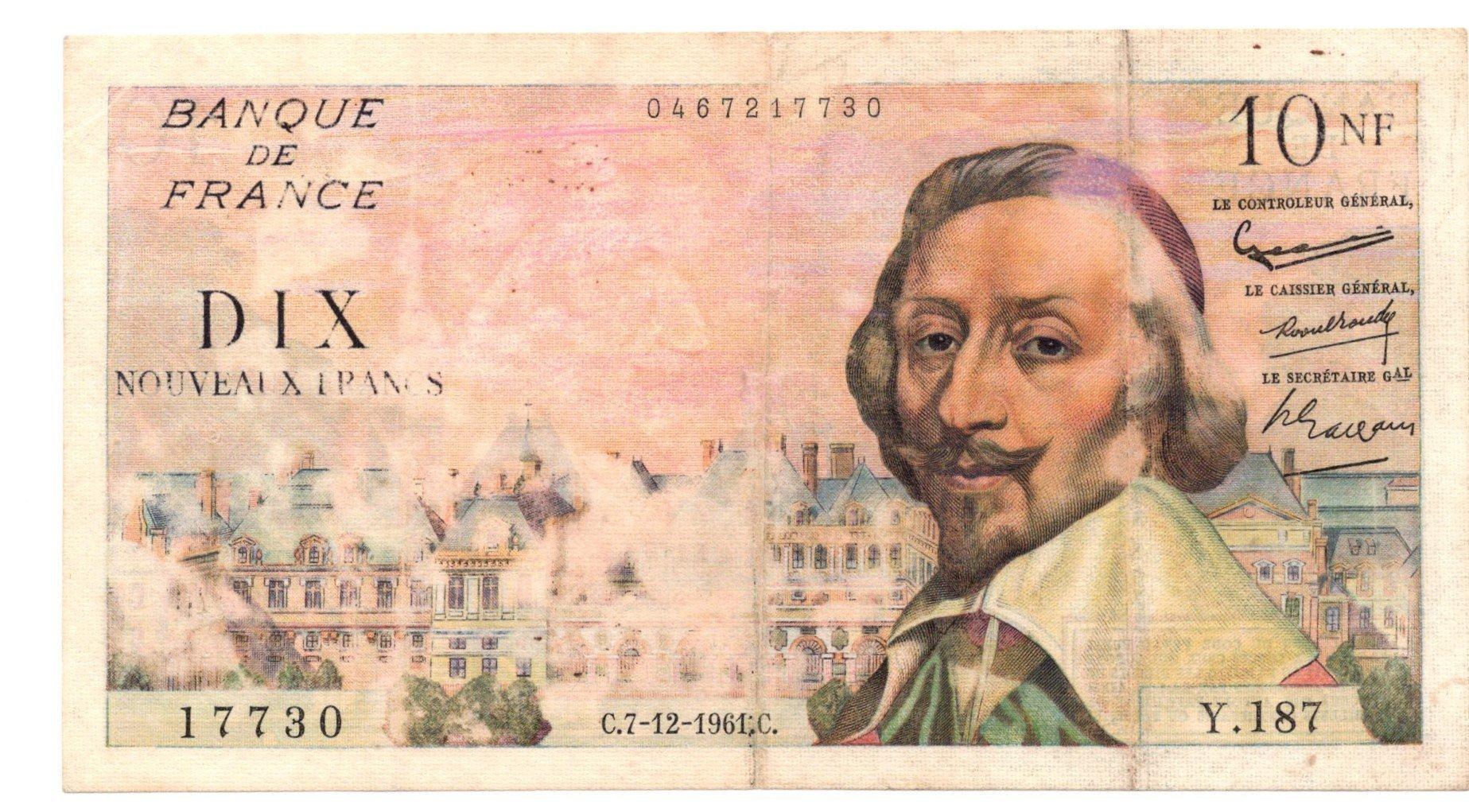 france 10 NF