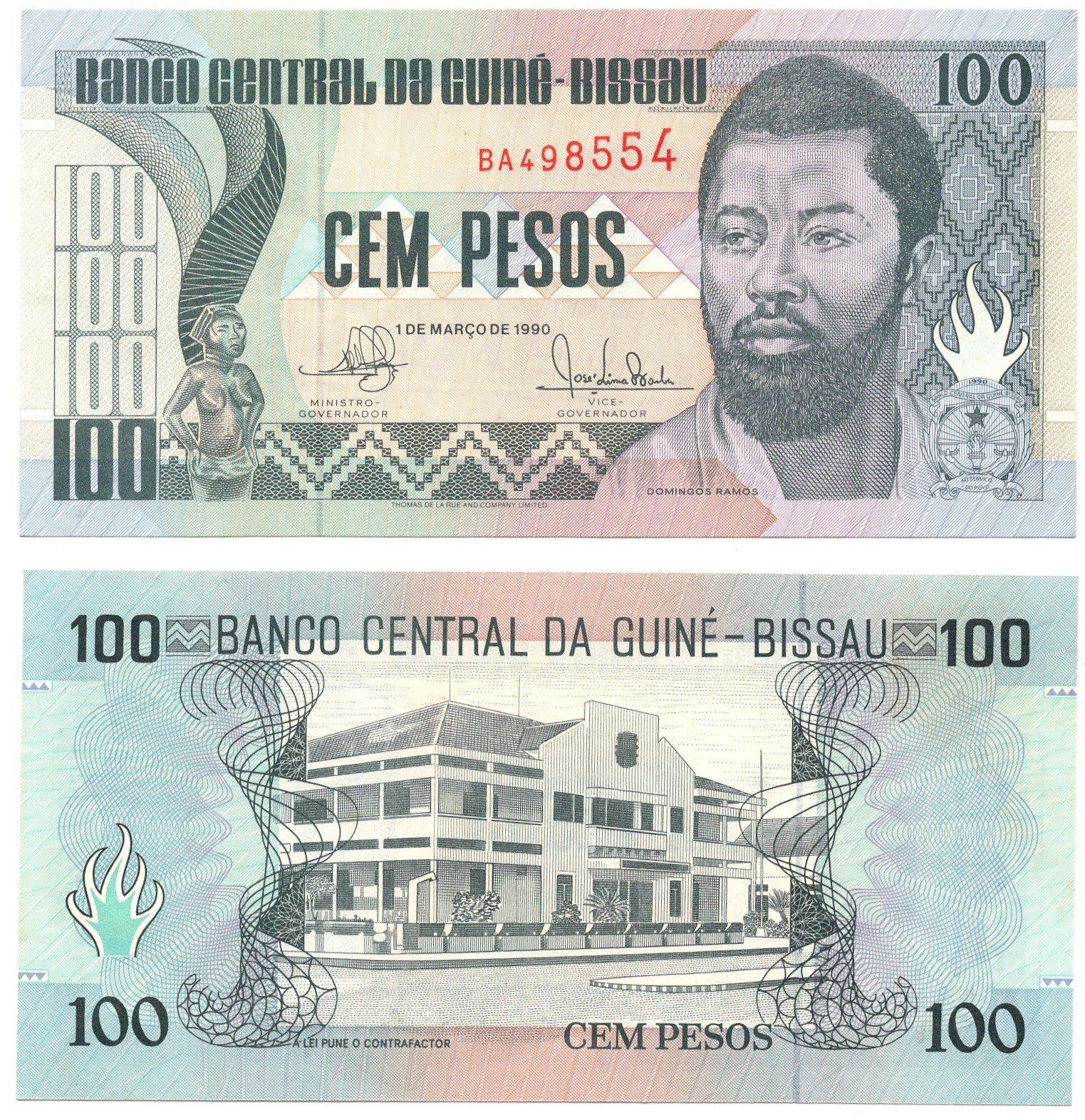 guinea 100 guineens