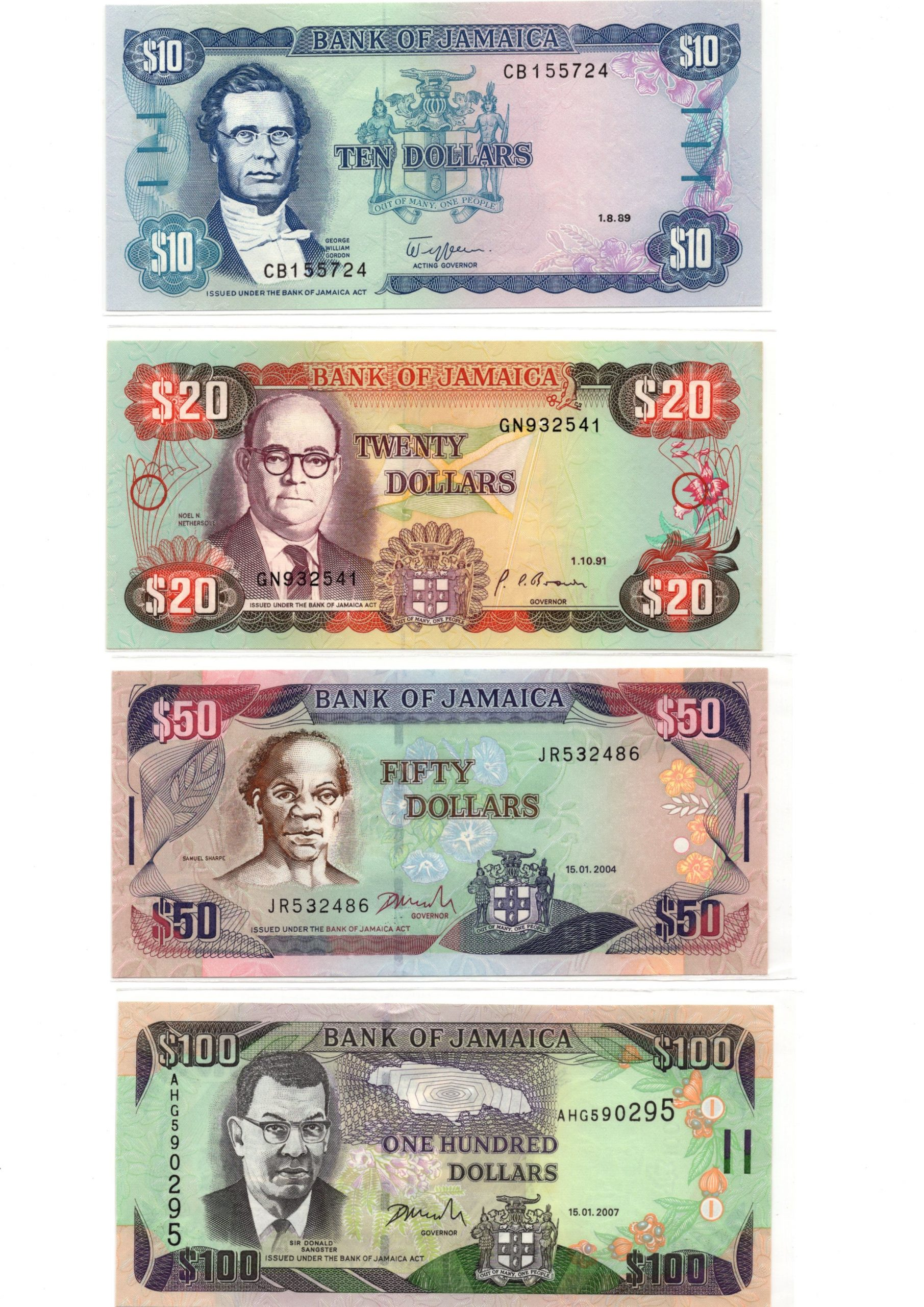 jamaica set 2