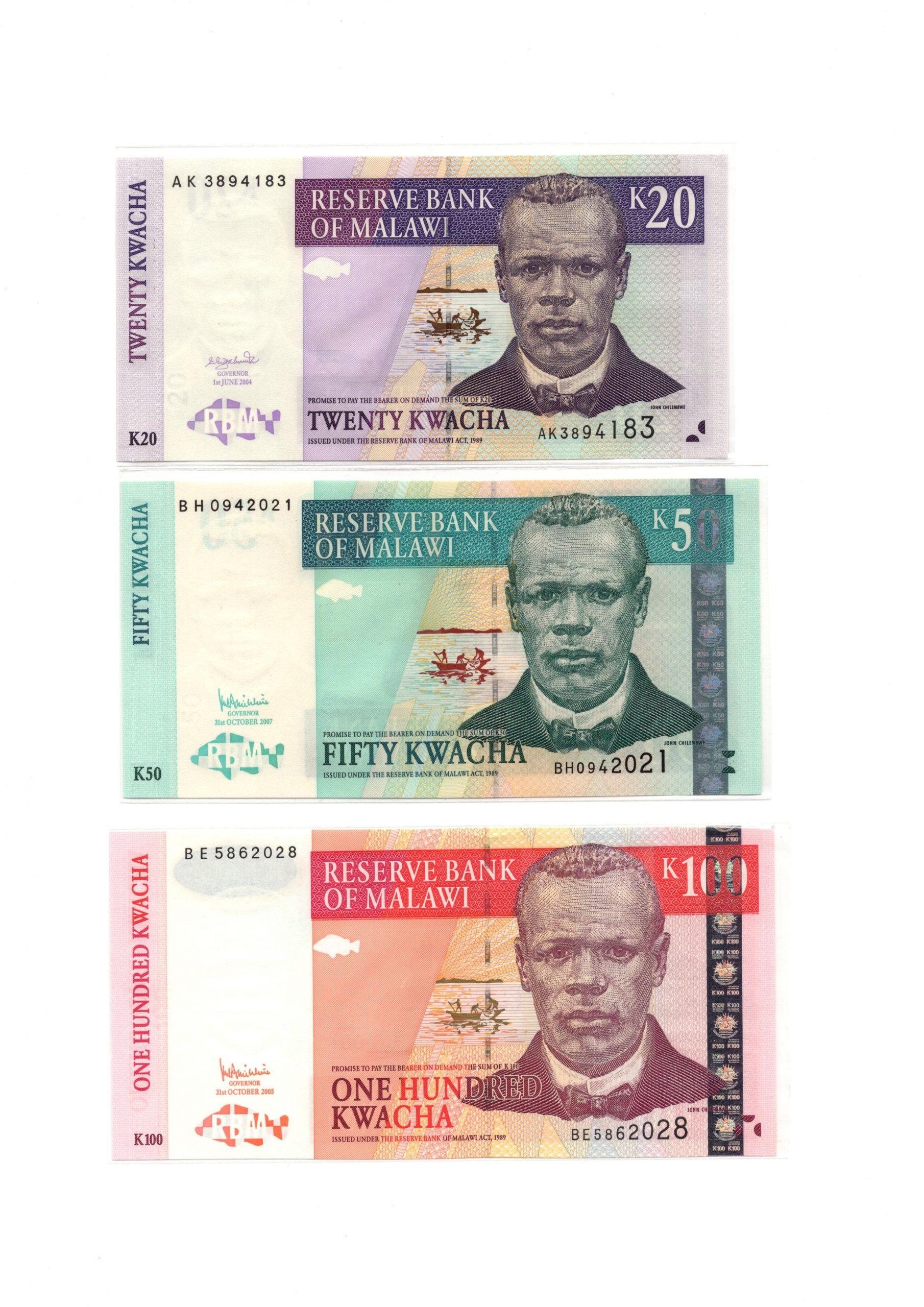 Malawi set