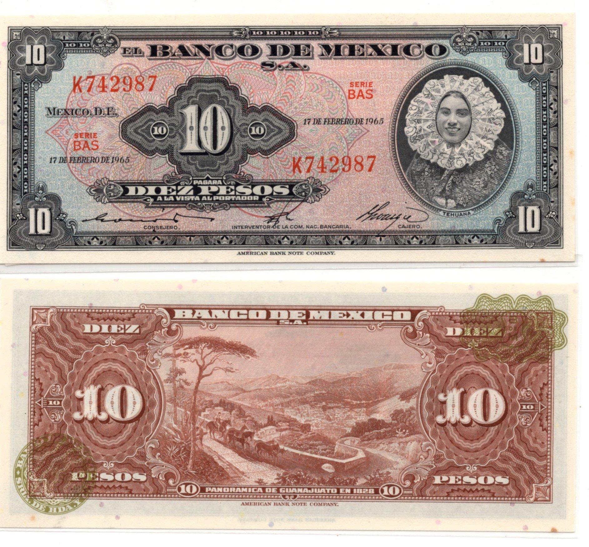 mexico p30