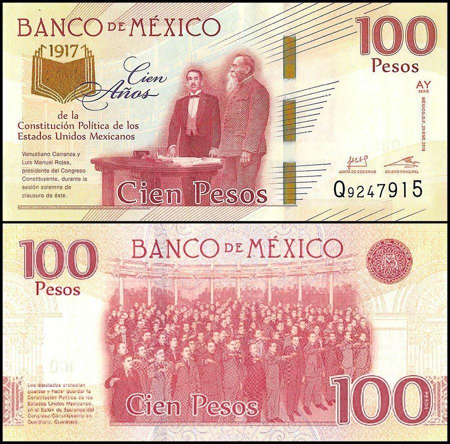 mexico 100 pesos com