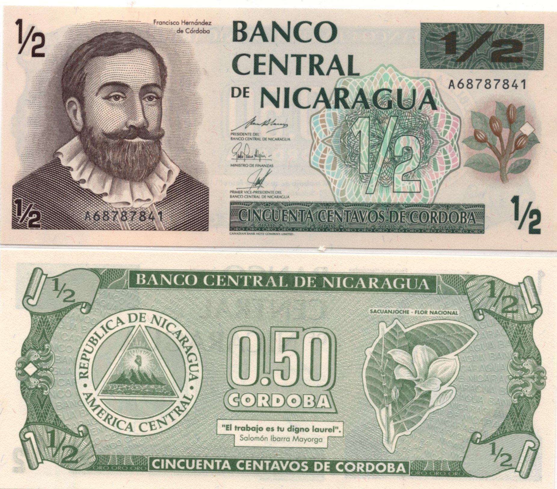 nicaragua 0,5