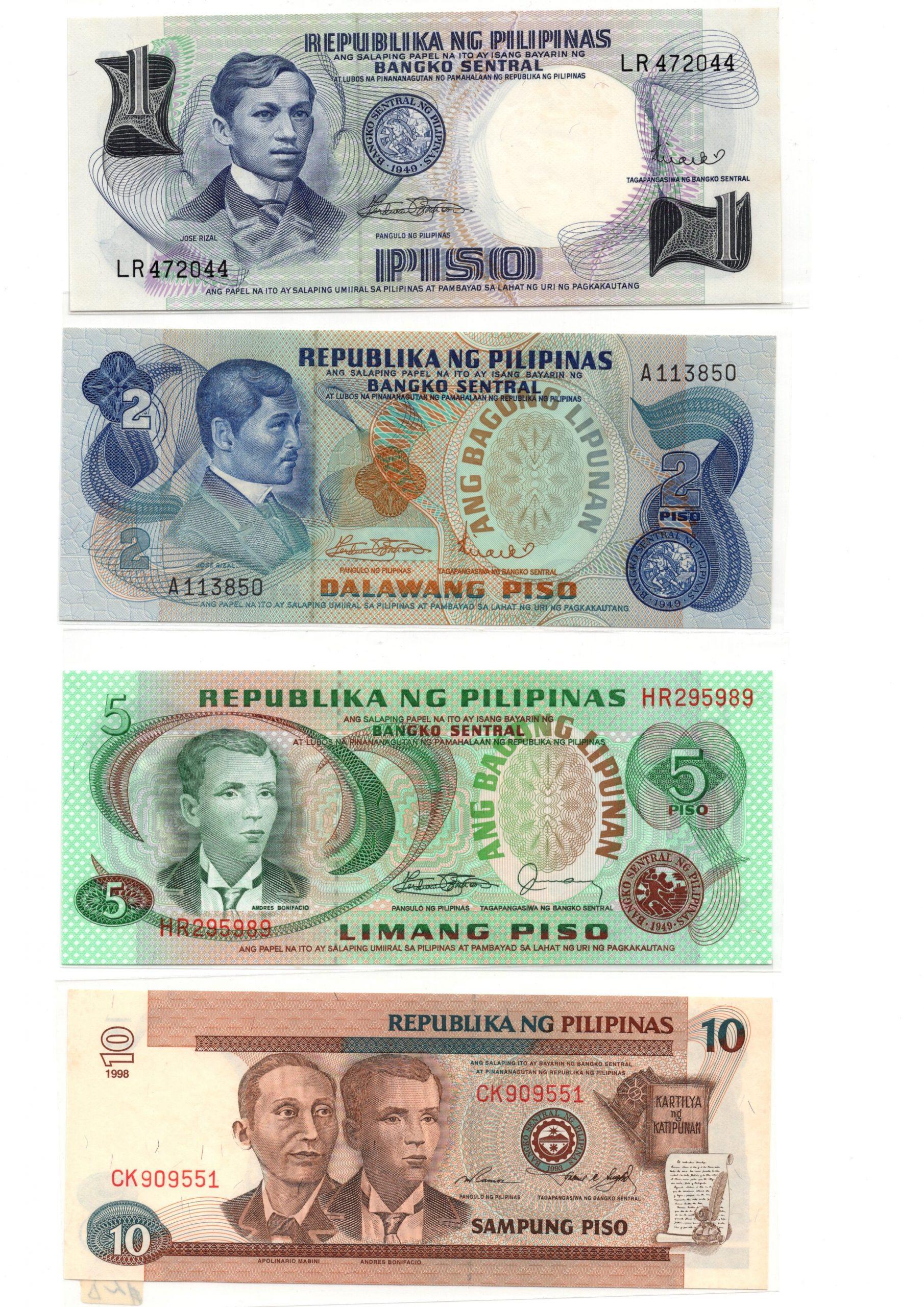 Philipines set