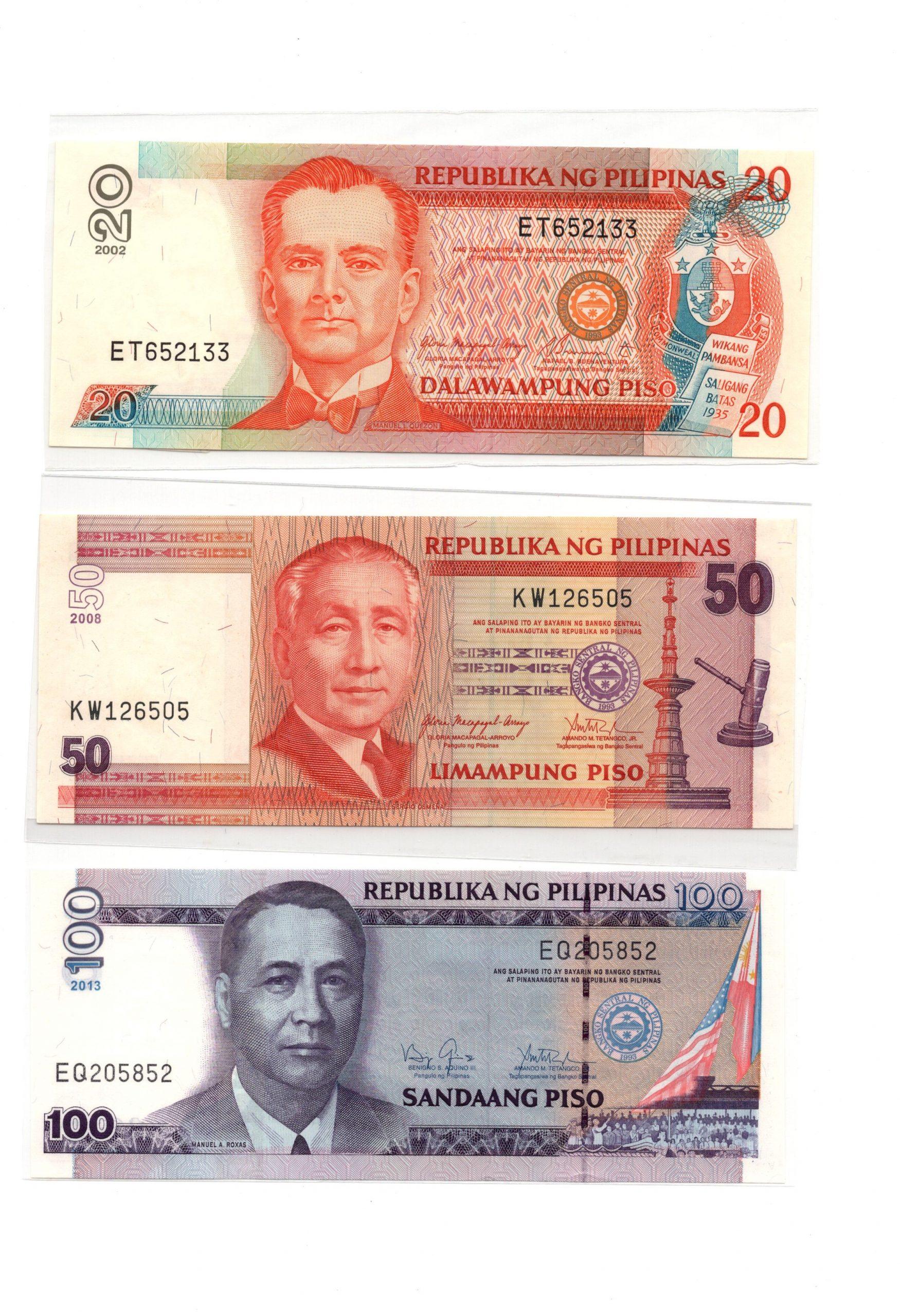 Philipines set 2