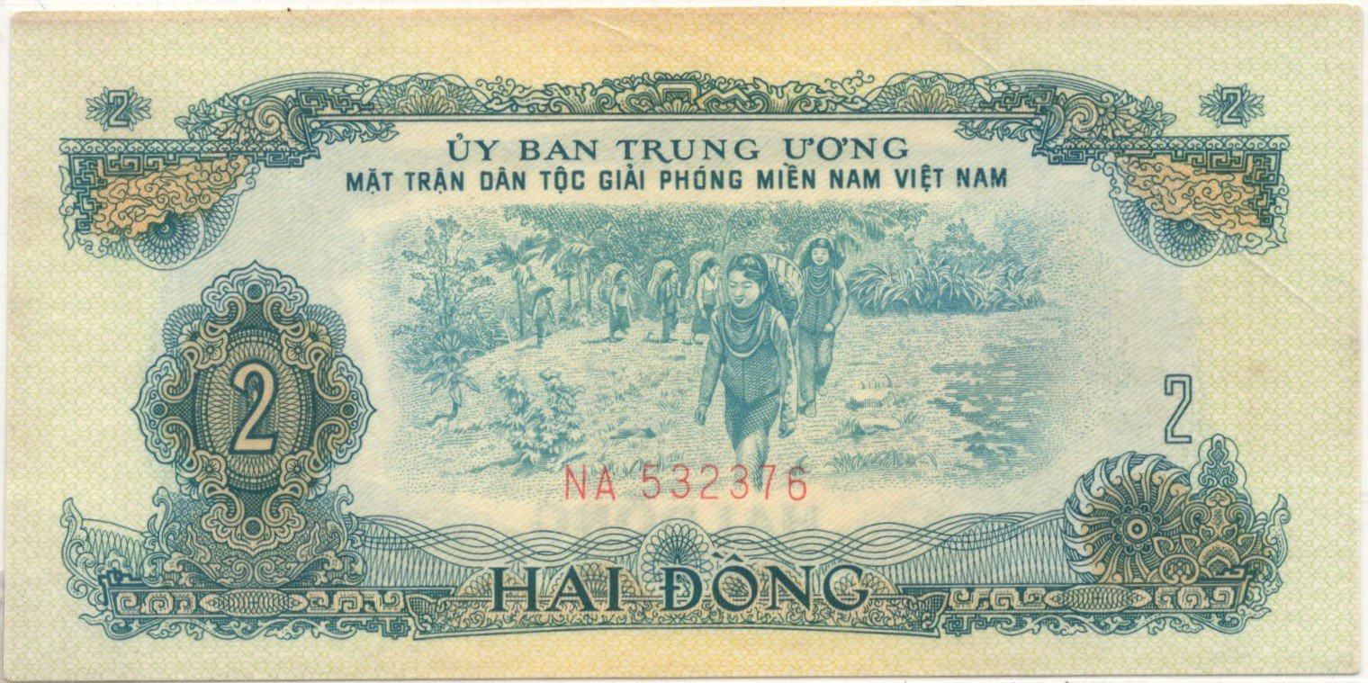 south vietnam 2 diong