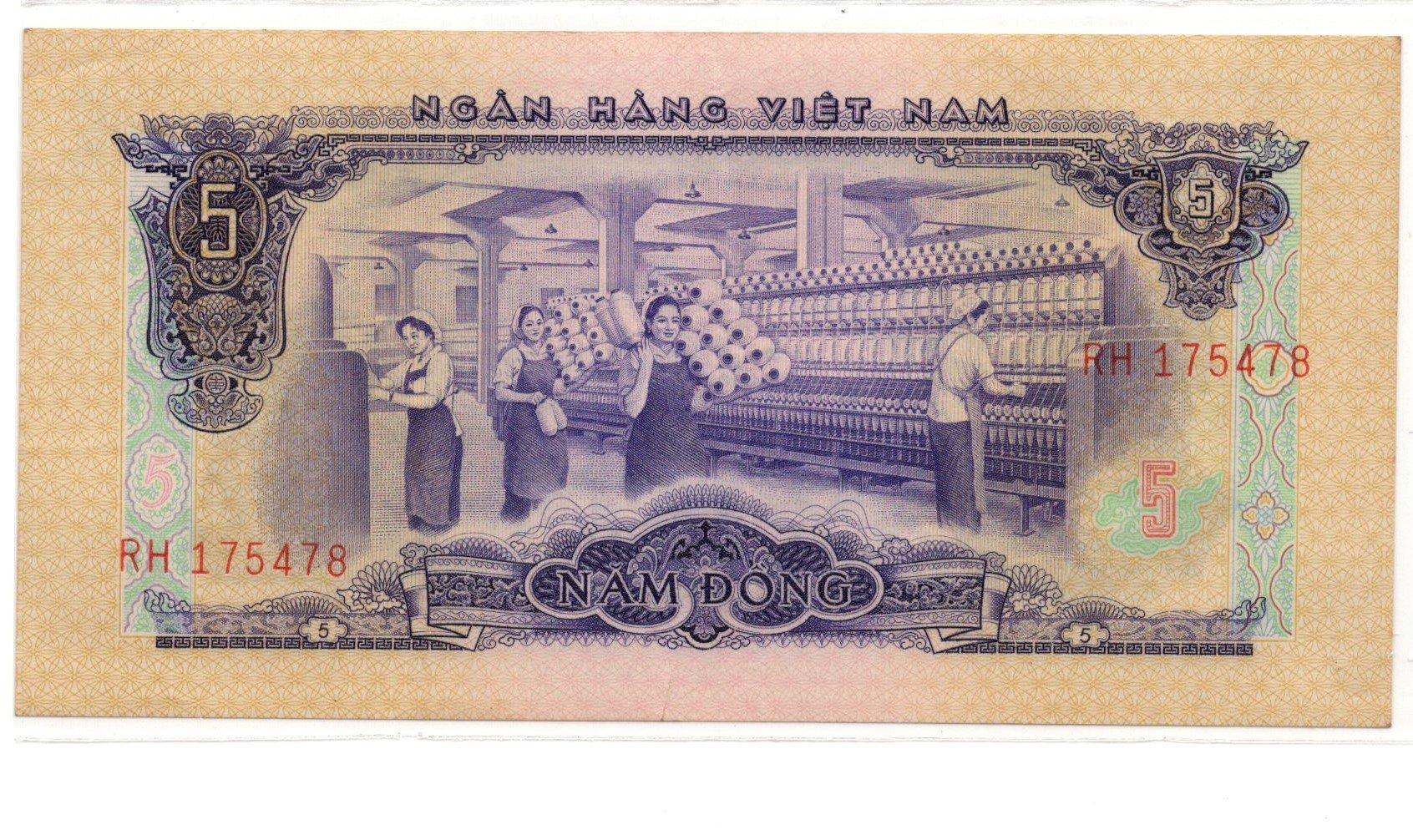 south vietnam 1966