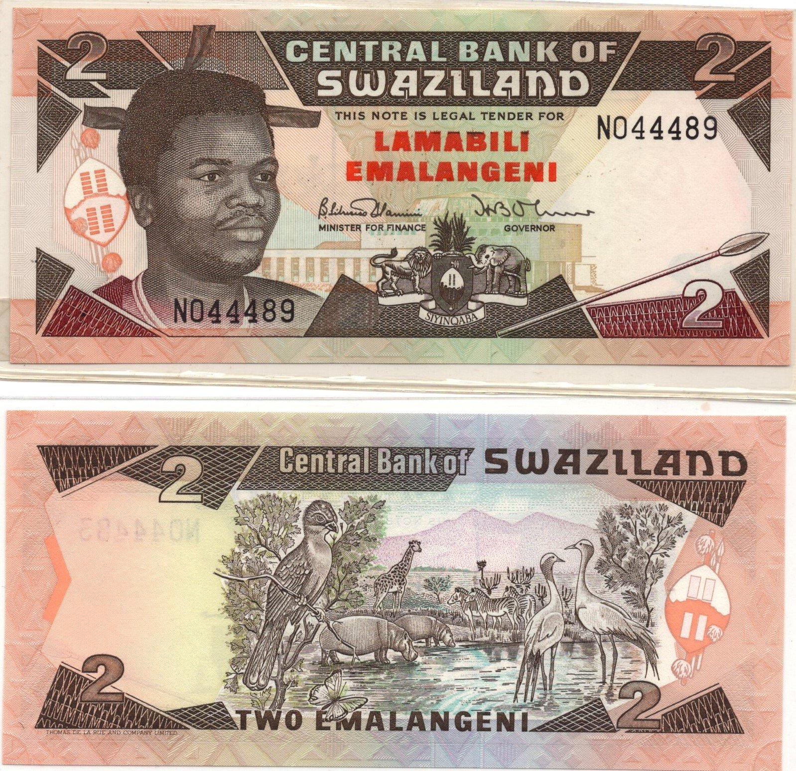 swaziland 2