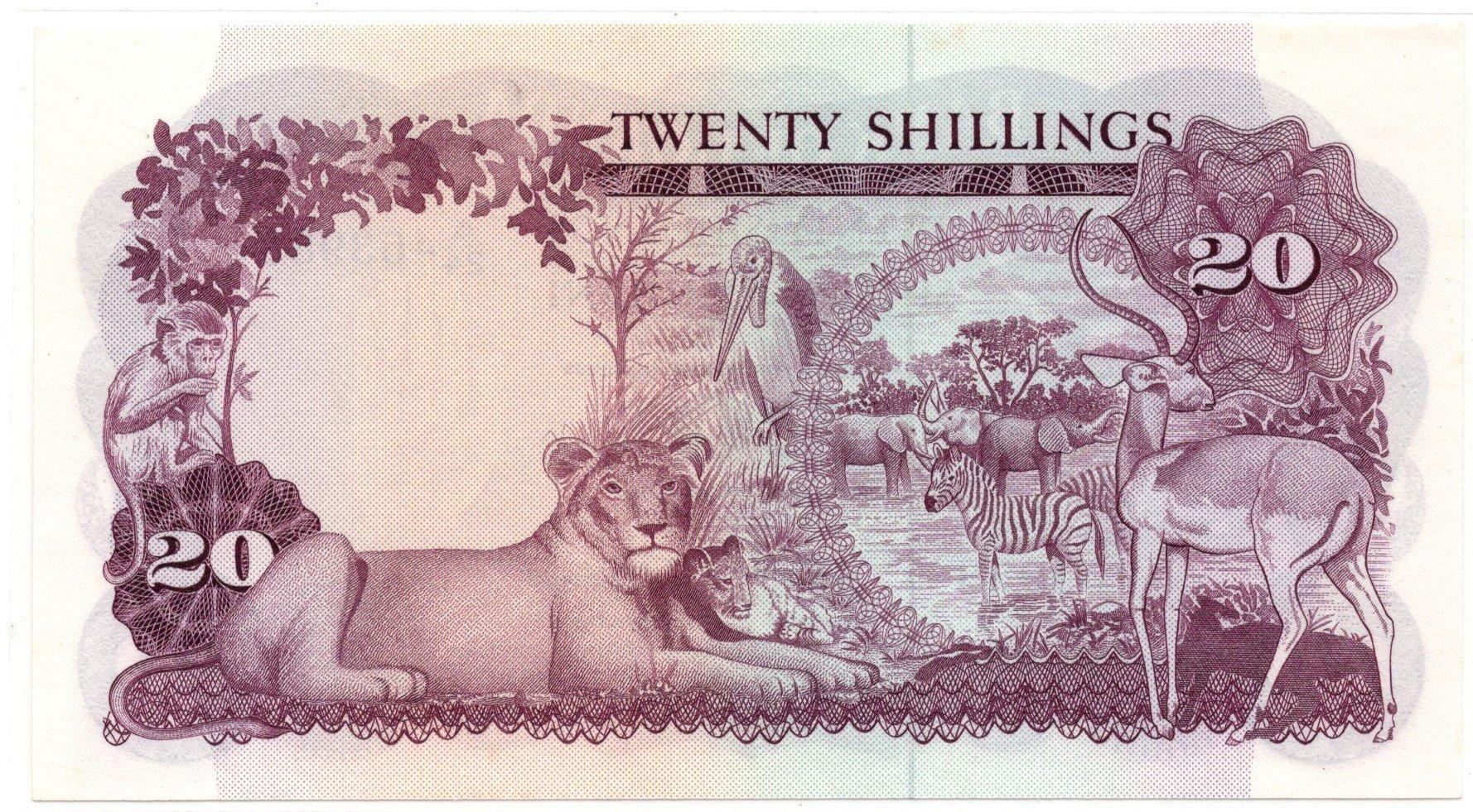 uganda 20 shillings P3