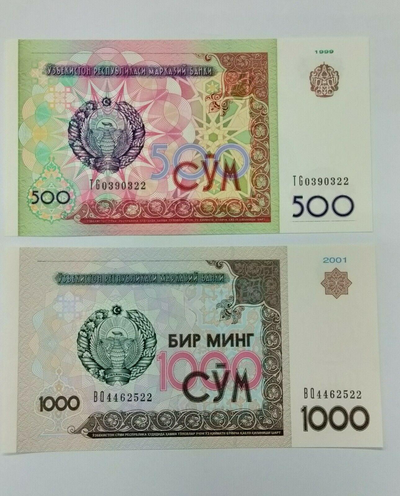 uzbekistan set 3