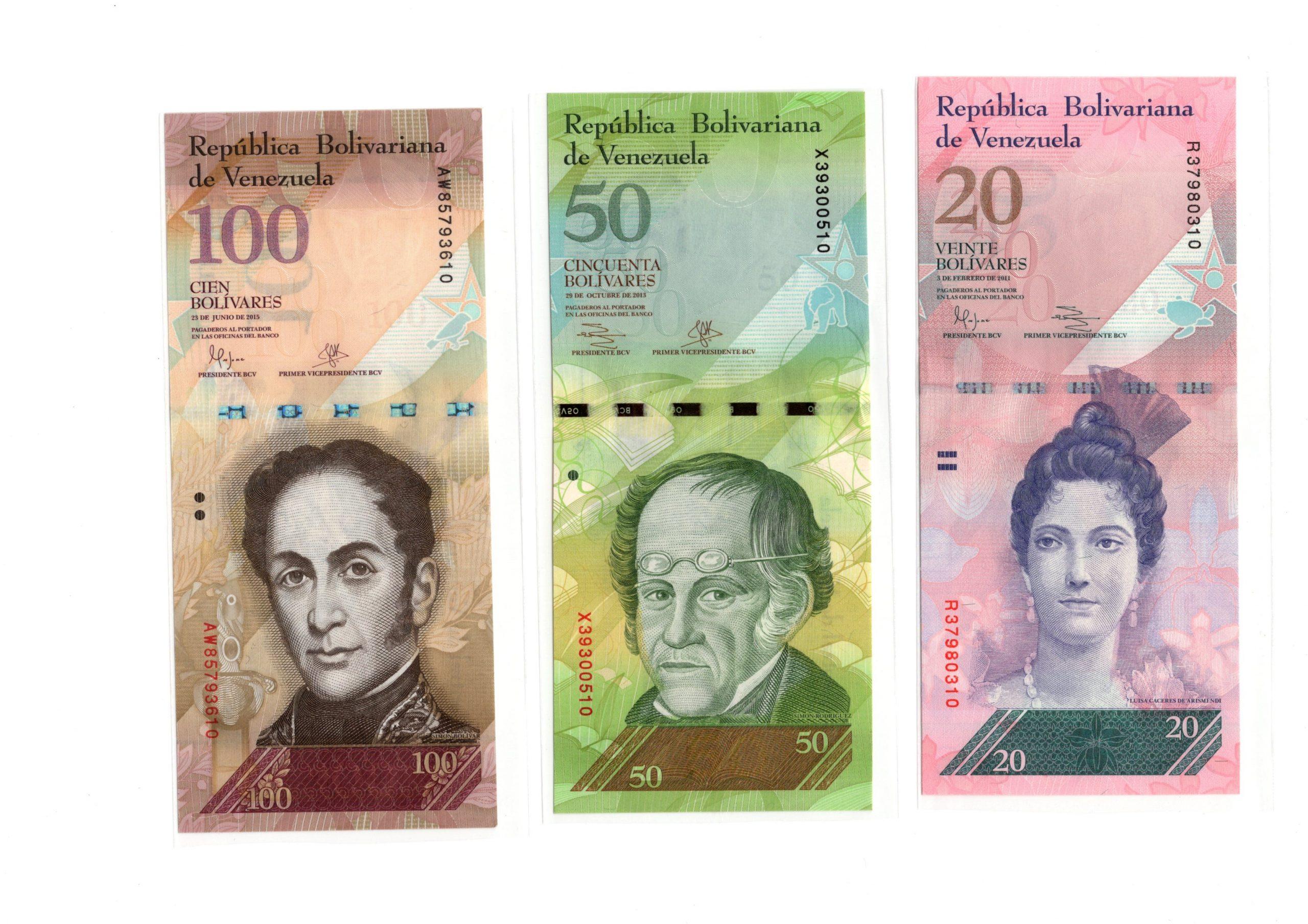 venezuela series 1