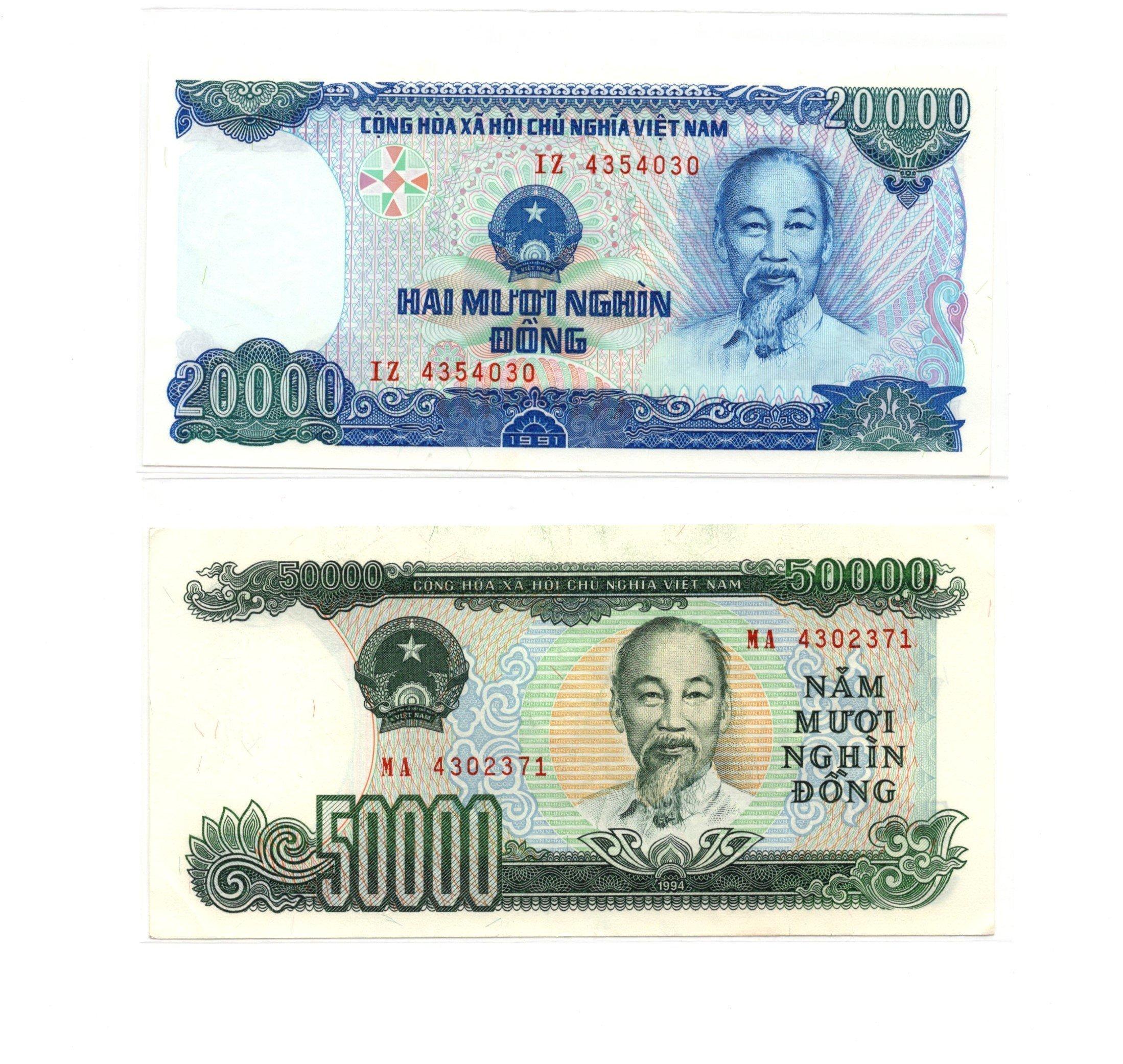 vietnam set