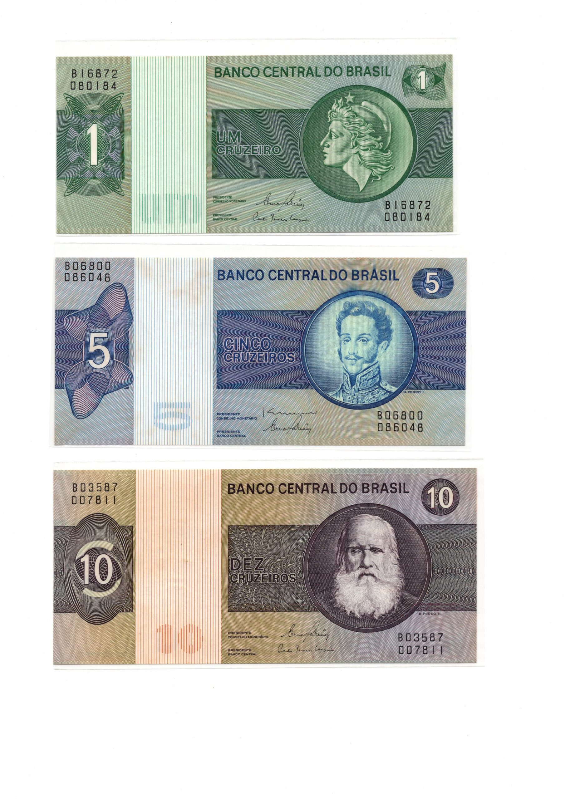 brazil 1970 set