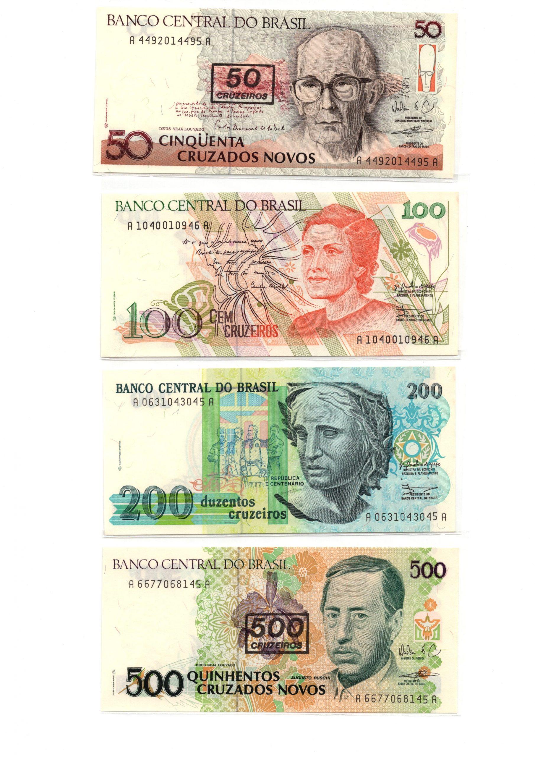 brazil 1980s set