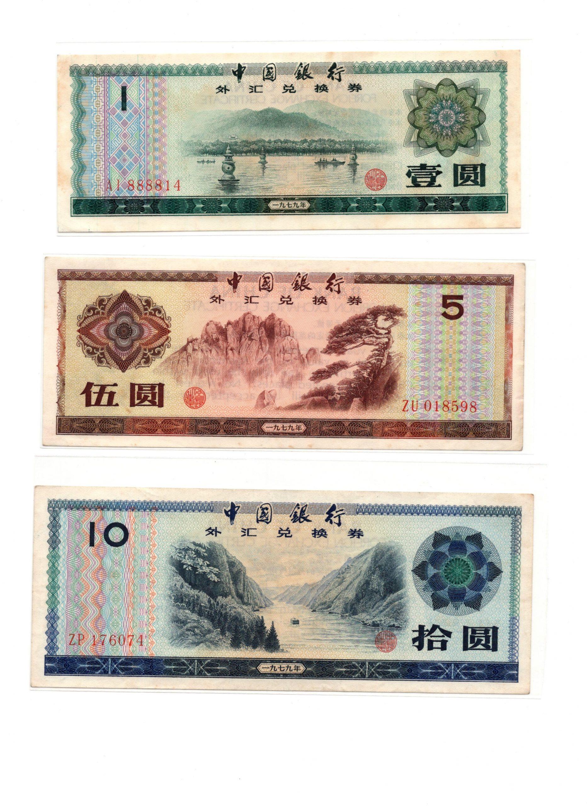 china forex cert